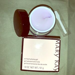 Mary Kay Oil-Free Hydrating Gel (Normal/Oily Skin)